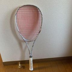 "Thumbnail of ""ヨネックス ソフトテニス ナノフォース8V 最終値下げ!"""