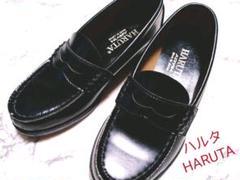 "Thumbnail of ""新品未使用! HARUTAローファー ハルタ 学生靴 通勤靴"""
