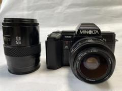 "Thumbnail of ""撮影出来ます!MINOLTA α7000 レンズ2本セット"""