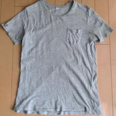 "Thumbnail of ""UNIQLO グレー Tシャツ 150cm"""