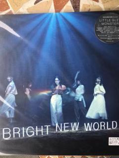 "Thumbnail of ""BRIGHT NEW WORLD"""