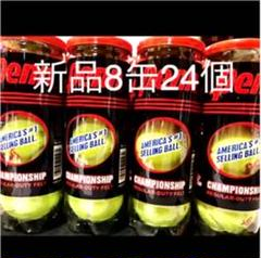"Thumbnail of ""Penn ペン チャンピオンシップ テニスボール 8缶(24球)セット"""