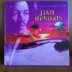 "Thumbnail of ""Jimi Hendrix レコード ジミ・ヘンドリクス"""