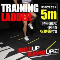 """Thumbnail of """"トレーニングラダー 5m"""""""