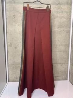 "Thumbnail of ""【最終値下げ!】Side line plaid skirt"""