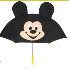 """Thumbnail of """"値下げ中●耳付き子供用傘・ミッキーマウス雨の日が楽しくなっちゃいそう・新品"""""""