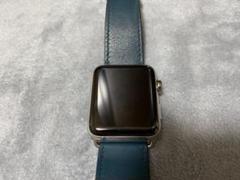 """Thumbnail of """"Applewatch Series2 42mm Hermesバンドセット"""""""