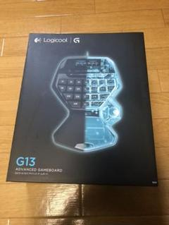 """Thumbnail of """"Logicool G13 アドバンス ゲームボード"""""""