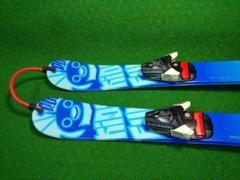 "Thumbnail of ""ボーゲンヘルパー トライスキー 初めてのスキー 初心者"""