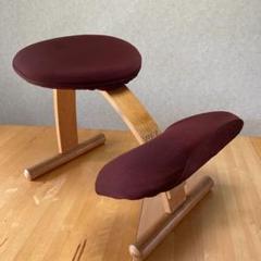 "Thumbnail of ""Rybo リボ社 バランスイージー バランスチェア 学習椅子"""