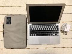 "Thumbnail of ""MacBook air 11inch (early 2015) ジャンク品"""
