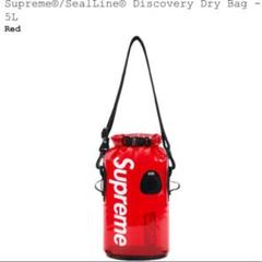 "Thumbnail of ""新品 supreme sealline discovery dry bag 5L"""