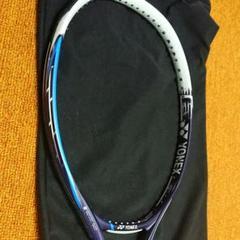 """Thumbnail of """"新品 未使用 ヨネックス YONEX テニス ラケット SVSPEED"""""""