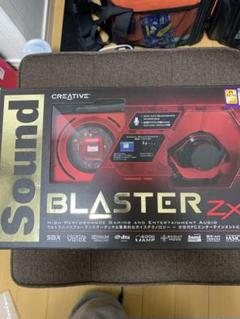"Thumbnail of ""Sound Blaster Zx"""