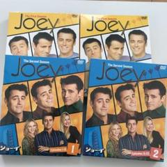 "Thumbnail of ""ジョーイ シーズン1-2 コンプリートDVD BOX Soft Shell〈初…"""