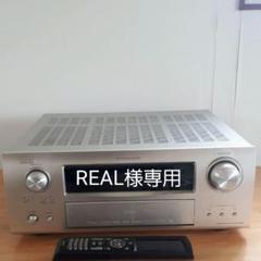 """Thumbnail of """"DENON AVC-2809 AVアンプ リモコン付き オーディオ機器"""""""
