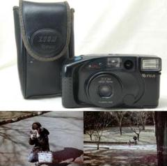 "Thumbnail of ""FUJI ZOOM CARDIA 900 DATE 38-85mm#766008"""