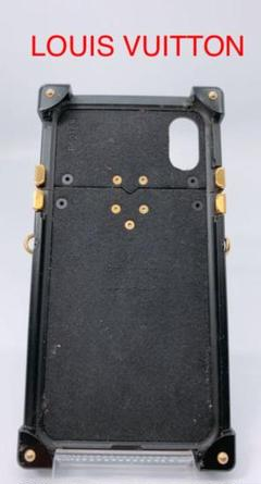 """Thumbnail of """"R5607 ルイヴィトン アイトランク ケース iPhone X Xs用"""""""