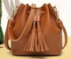 """Thumbnail of """"女性用のハンドバッグの本革ショルダーバッグが大人気ですbc"""""""