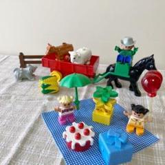 """Thumbnail of """"レゴ LEGO 農場3092&パーティー"""""""
