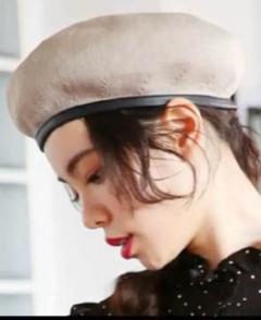 "Thumbnail of ""ローリーズファーム サマーベレー帽"""