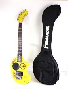 "Thumbnail of ""☆フェルナンデス zo-3  ギター  Z0-3 FERNANDES"""