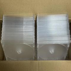 """Thumbnail of """"ただちゃん様専用 CD DVD BD  空ケース20枚"""""""