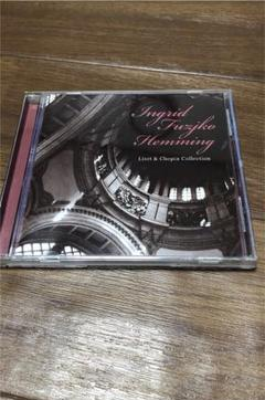 """Thumbnail of """"フジ子・ヘミング(p) / リスト&ショパン CD"""""""