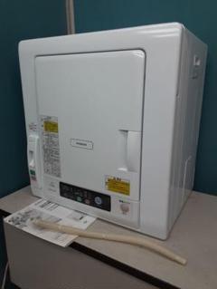 "Thumbnail of ""日立 電気衣類乾燥機6.0kg ふんわりガード DE-N60WV"""