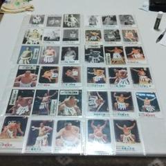 """Thumbnail of """"BBM大相撲カード"""""""