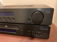 "Thumbnail of ""ケンブリッジオーディオのTopaz AM10とTopaz CD10のセット"""