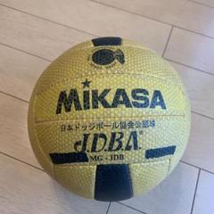 "Thumbnail of ""[Mikasa]ミカサ ドッジボール 検定球 3号球  MGJDB"""