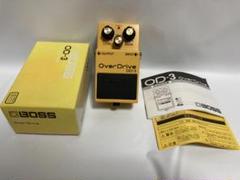 "Thumbnail of ""美品 BOSS OD-3"""