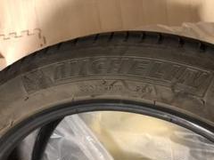 "Thumbnail of ""Michelin 235 50r18 97v タイヤ"""