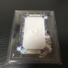 "Thumbnail of ""6枚限定 BBM 2021 西川遥輝 スーパーパッチ ボタン部分"""