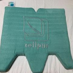 "Thumbnail of ""cellpur クッション   746"""