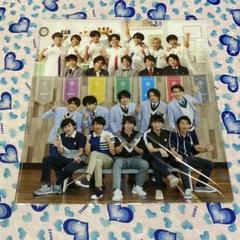 """Thumbnail of """"嵐のワクワク学校 クリアファイル"""""""