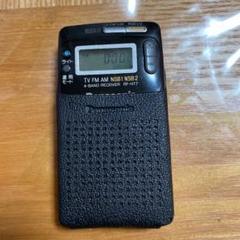 "Thumbnail of ""Panasonic RF-HT7 ラジオ 動作確認済み 値下げラスト❗️"""