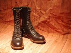 """Thumbnail of """"kb shoes co 50s  6 1/2"""""""