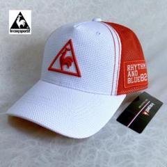 """Thumbnail of """"le coq sportif ルコック GOLF 涼感メッシュキャップ"""""""