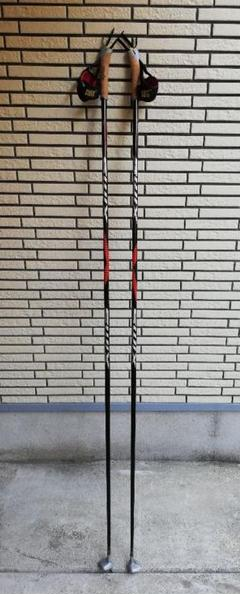 "Thumbnail of ""SWIX Pole STAR CT1 カーボン 164.5cm"""