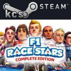 """Thumbnail of """"F1 Race Stars Complete Steam版を"""""""