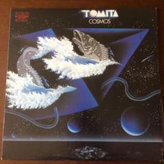 """Thumbnail of """"「宇宙幻想/冨田勲(TOMITA/COSMOS)」LPレコード シンセサイザー"""""""