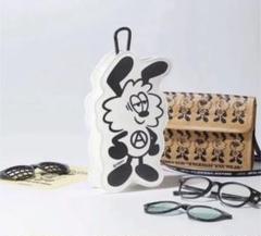 "Thumbnail of ""JINS & SUN × Verdy Type D Black 限定ポーチセット"""