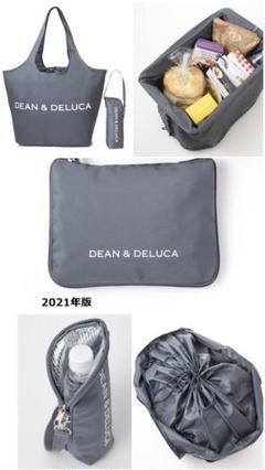 "Thumbnail of ""DEAN & DELUCA レジかご買物バッグ"""