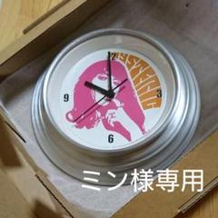 "Thumbnail of ""ヒステリックグラマー ノベルティ 掛時計"""