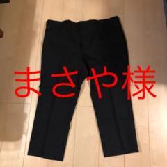 "Thumbnail of ""R-226  スラックス 黒 3L"""