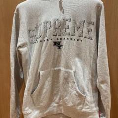"""Thumbnail of """"supreme Hooded Sweatshirt"""""""