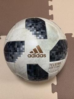 "Thumbnail of ""【テルスター 2018 ワールドカップ&Jリーグ公式球】"""