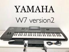 """Thumbnail of """"YAMAHA プロフェッショナルワークステーション W7 version2"""""""